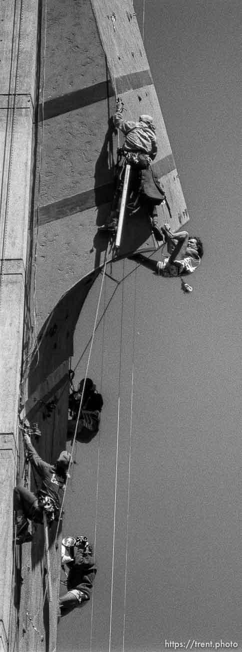 Rock Climbing Championships