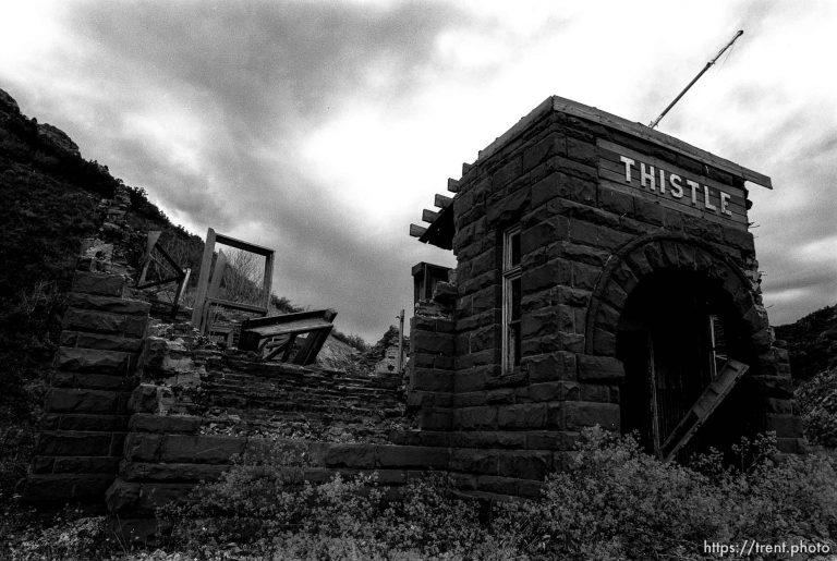 Thistle School