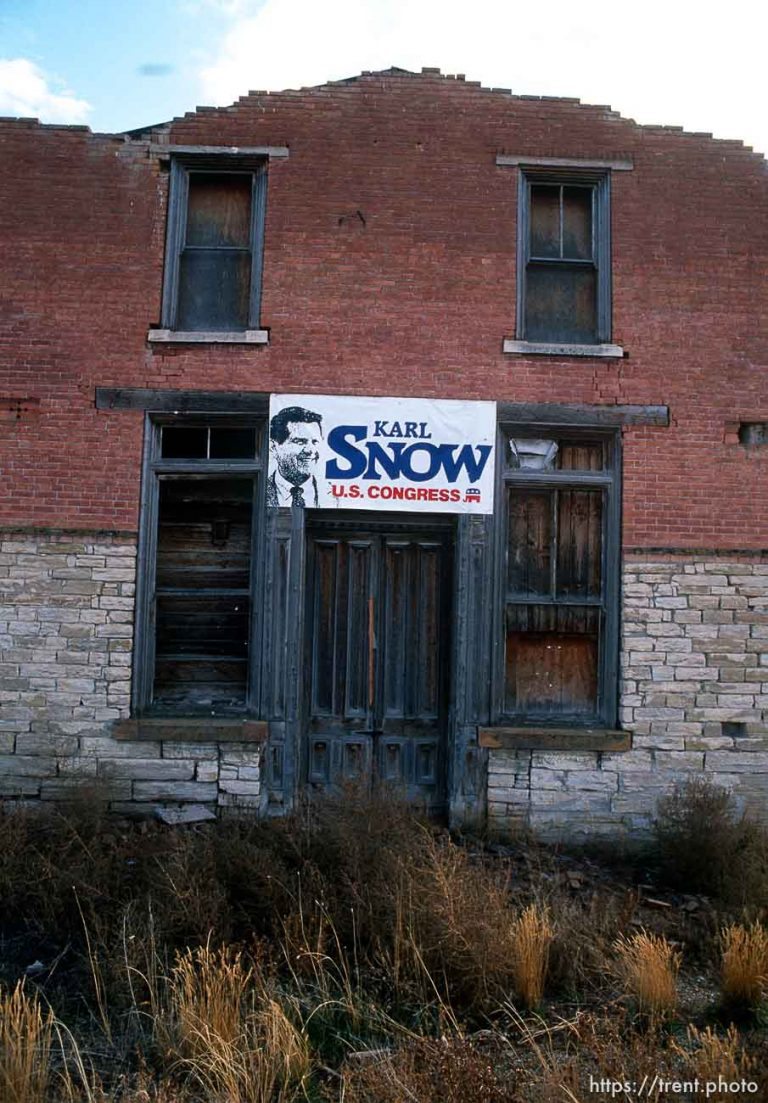 Karl Snow for Congress