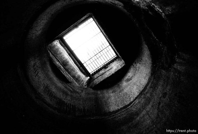 the Sewers of San Ramon