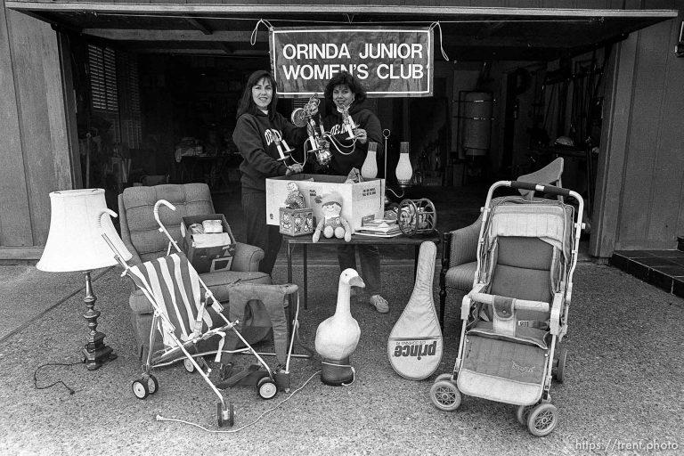 Orinda Junior Women's Club