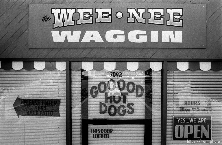 Wee Nee Waggin