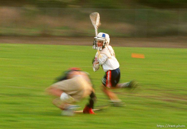 Lacrosse Tryouts