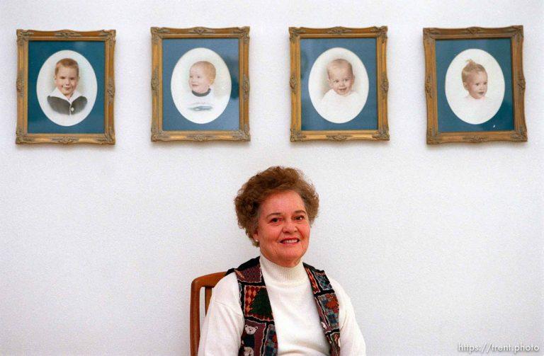 Children's Author Barbara Williams
