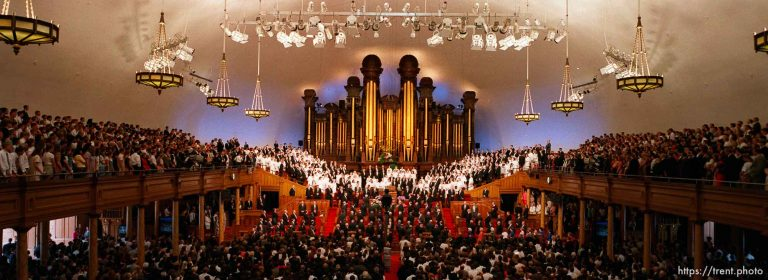 LDS General Conference