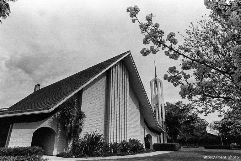 LDS Chapel, Dublin