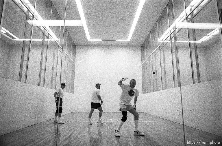 The Deseret Gym