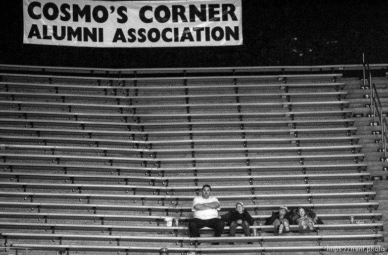 Cosmo's Corner