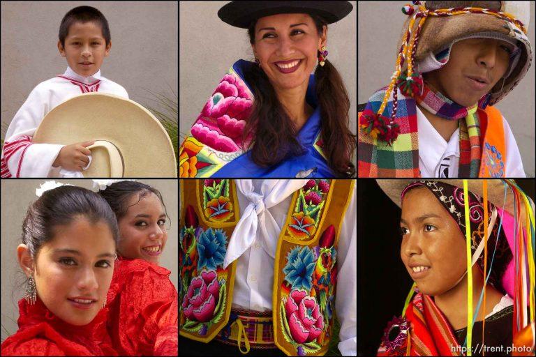 Hispanic Fiesta Days