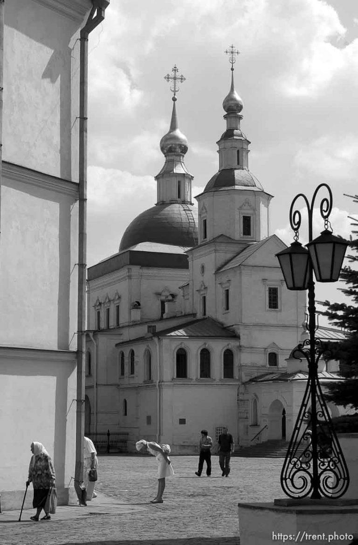 Russian Orthodox Church, Trinity Cathedral
