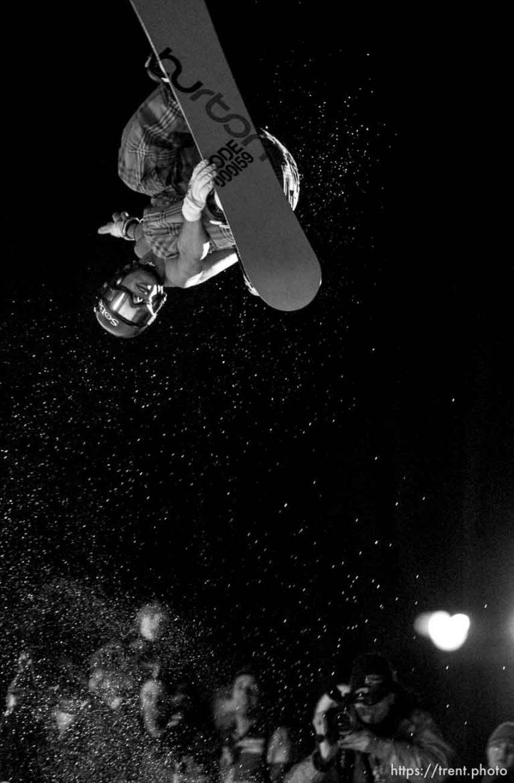 Snowboard Grand Prix