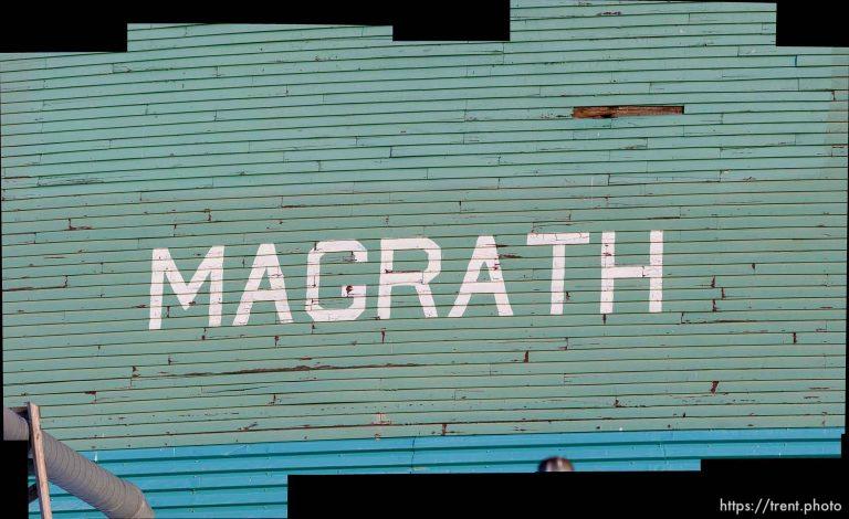 Magrath Grain Elevators