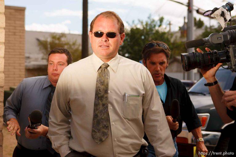 Kelly Fischer Trial