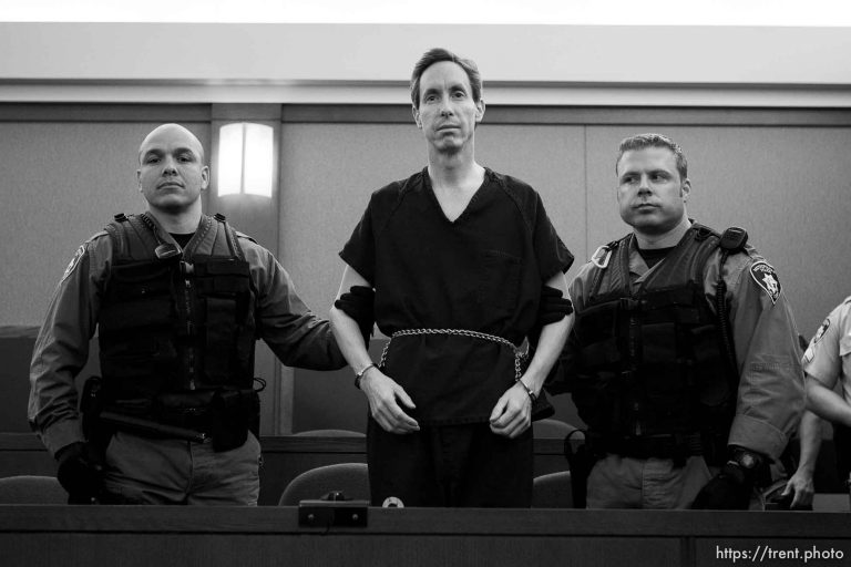Warren Jeffs Hearing