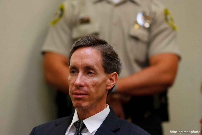 Warren Jeffs Trial