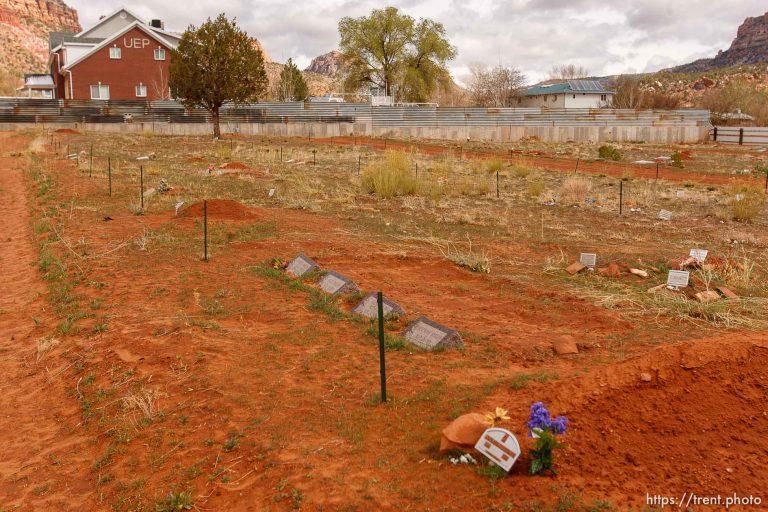 Cemetery for Children