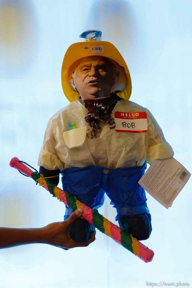 Bob Murray Piñata