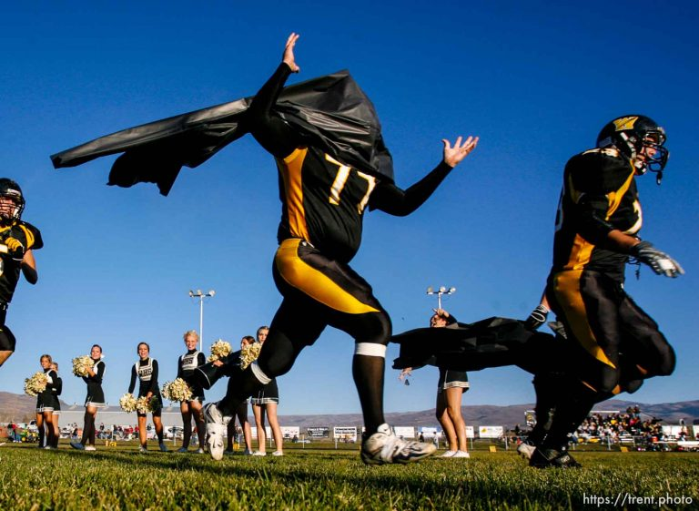 First Place – Sports Feature Photo