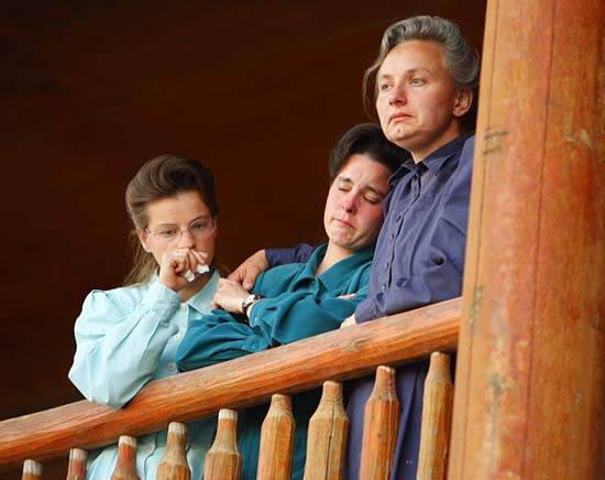Women of the FLDS Speak – The Balcony