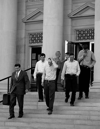 FLDS Custody Hearing – Day Two, The Decision