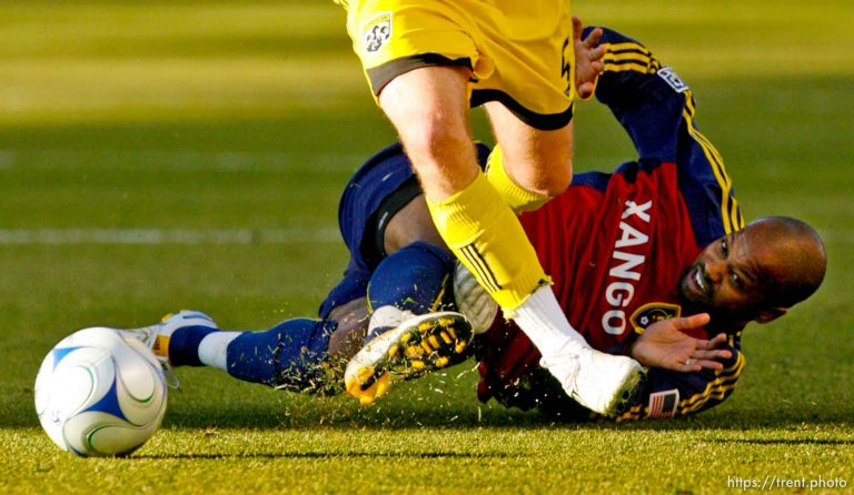Real Salt Lake v Columbus Crew