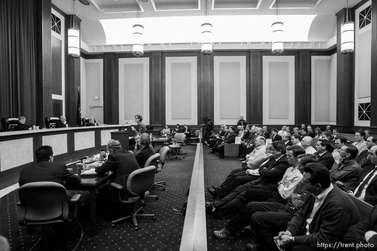 Warren Jeffs – Utah Supreme Court