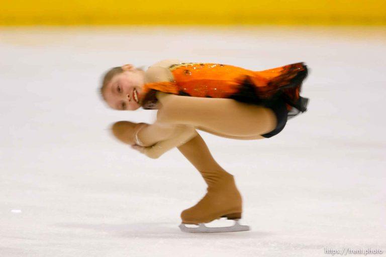 Junior Figure Skating Championships