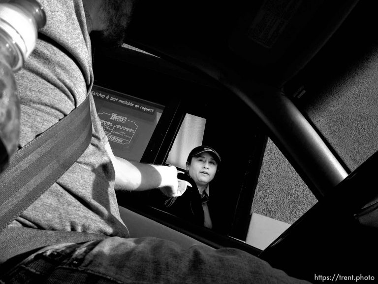 Drive Through – 4657