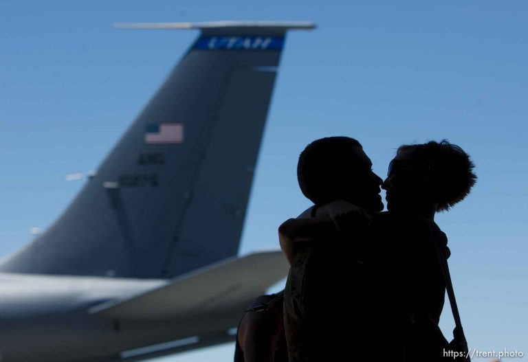 211th Aviation Returns from Afghanistan