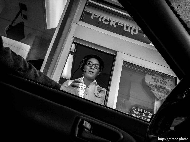 Drive Through – 7531