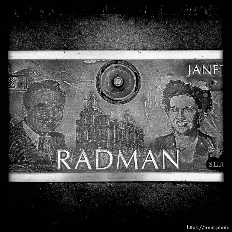 Radman