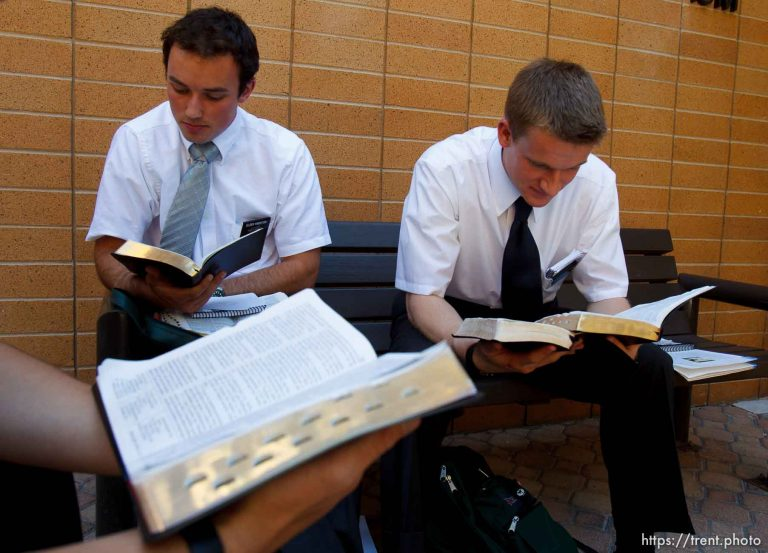 Missionary Training Center (MTC)