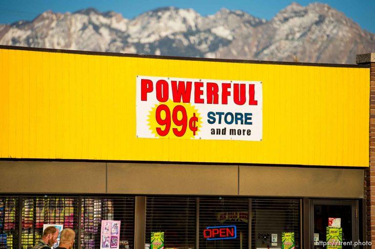 Powerful Store