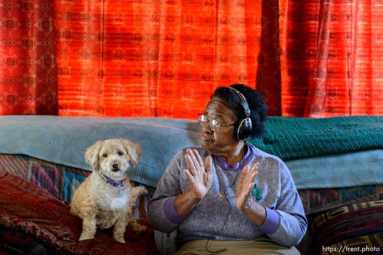 Music for the Elderly