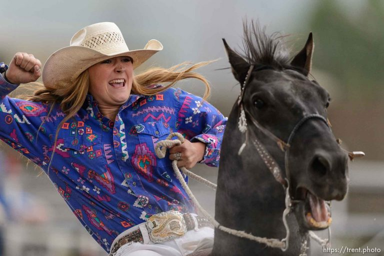Utah High School Rodeo