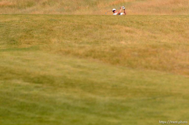 Utah State Amateur Golf Tournament