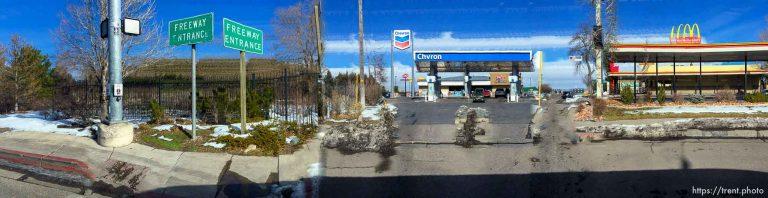 iPhone Roads