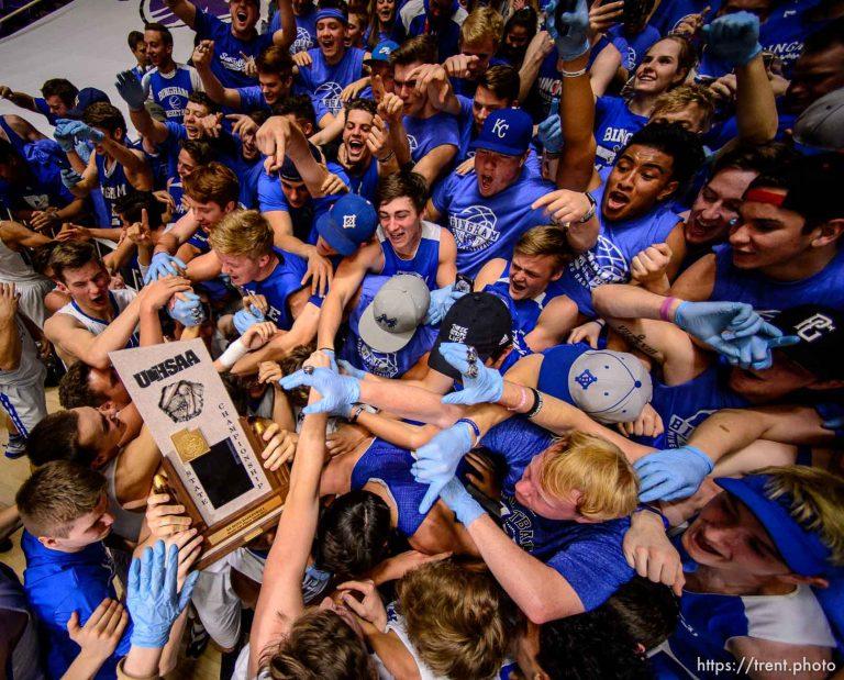 Bingham State Champions