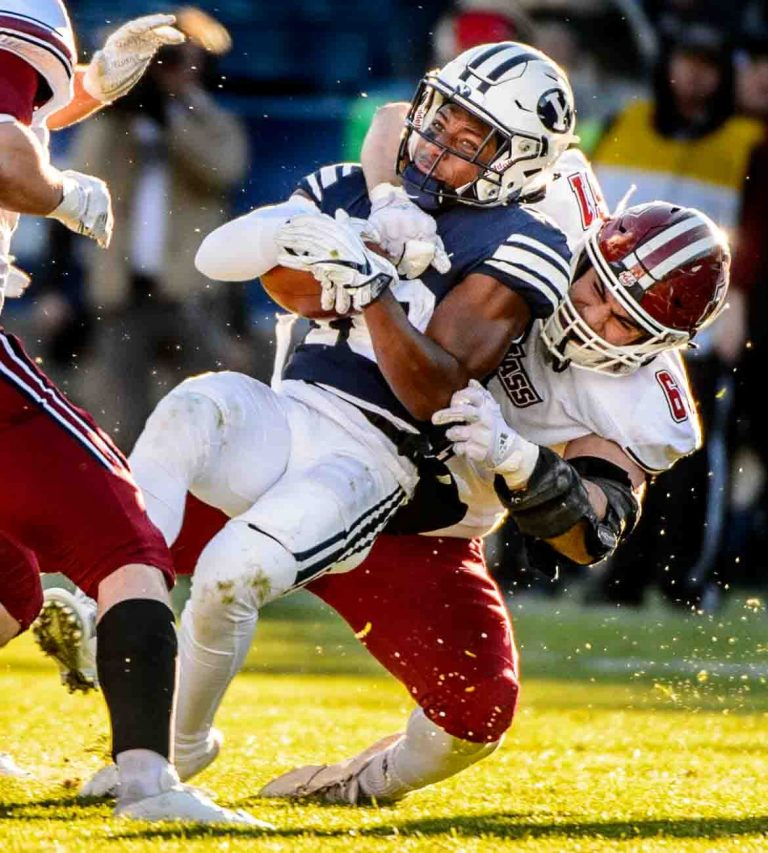 Assignment: BYU vs. UMASS