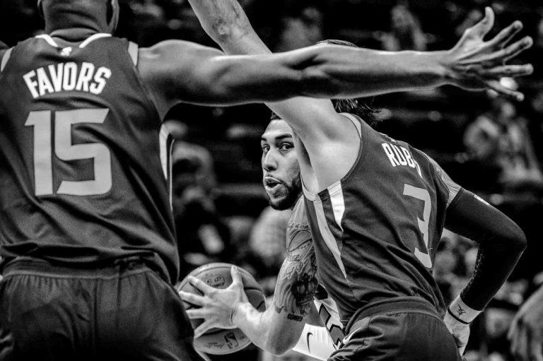 Assignment: Jazz v Bulls