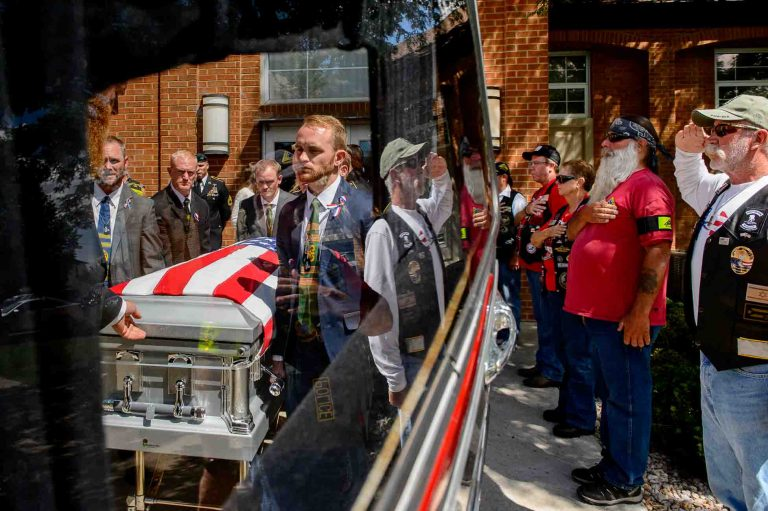 Services for Aaron Butler