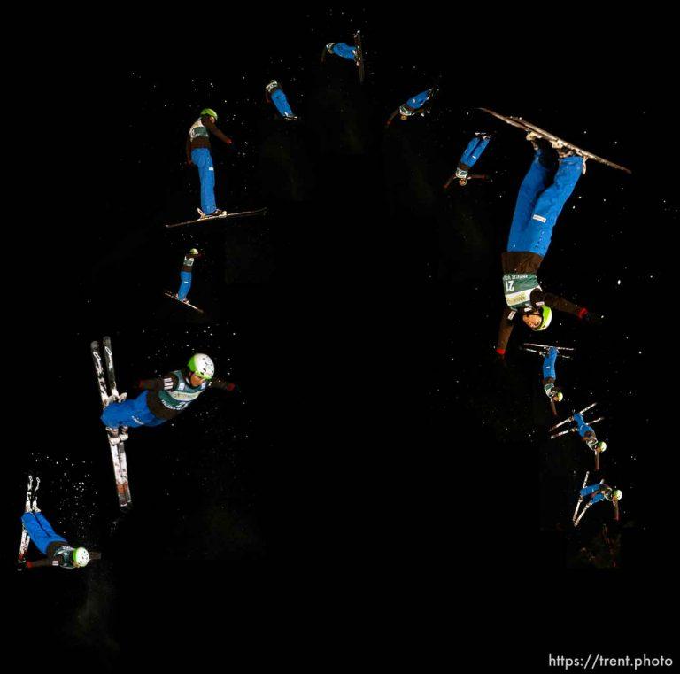 World Cup Aerials
