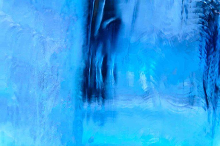Arctic Ice Lounge
