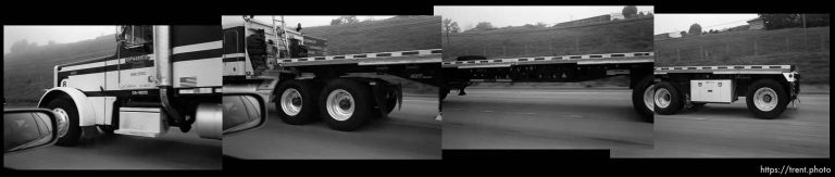 Truck Sequence