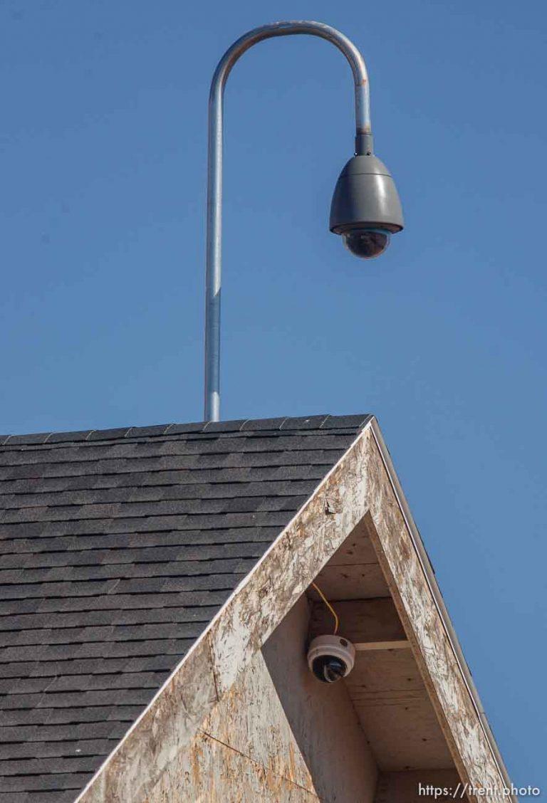Short Creek Security Cameras – pt. 1