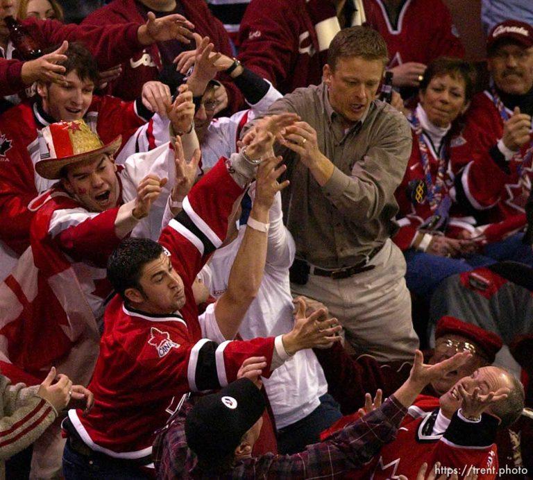 Czech Republic vs. Canada