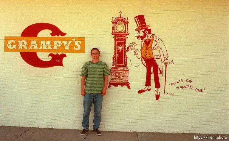 Grampy's Pancake House