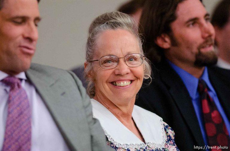 Wanda Barzee Hearing