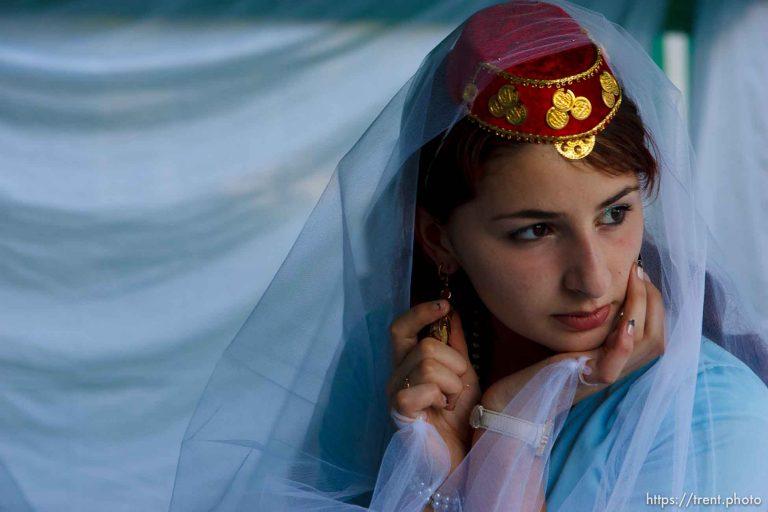 Salt Lake American Muslim Cultural Festival