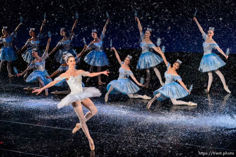 Ballet West's Nutcracker